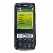 Nokia手機 N73