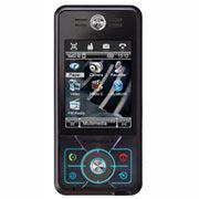 Motorola手機 ROKR E6