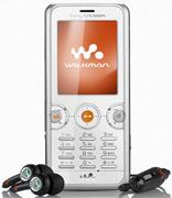 SonyEricsson手機 W610i