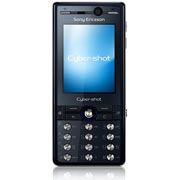 SonyEricsson手機 K810i