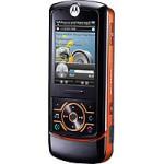 Motorola手機 ROKR Z6