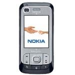 Nokia手機 6110 Navigator