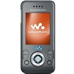 SonyEricsson手機 W580i