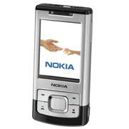 Nokia手機 6500 Slide