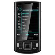 SonyEricsson手機 innov8 i8510