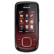 Nokia手機 3600 slide