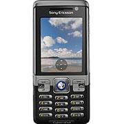 SonyEricsson手機 C702