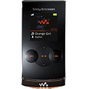 SonyEricsson手機 W980