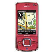 Nokia手機 6210 Navigator