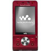 SonyEricsson手機 W910i