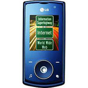 LG手機 KF390