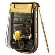 Motorola手機 A1600 金