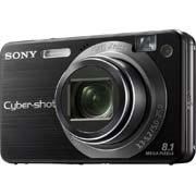 SONY數位相機 DSC-W150