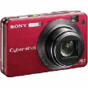 SONY數位相機 DSC-W170