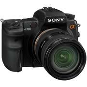 SONY數位相機 DSLR-A700