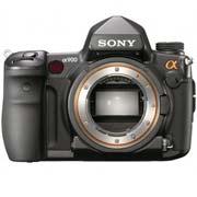 SONY數位相機 DSLR-A900