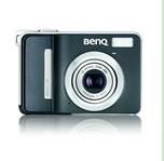 BENQ數位相機 C1050