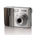 BENQ數位相機 C750