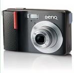 BENQ數位相機 C850