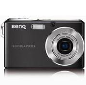 BENQ數位相機 E1050
