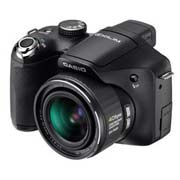 CASIO數位相機 EX-FH20