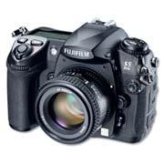 FUJIFILM數位相機 FinePix S5 Pro