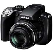 Nikon數位相機 Coolpix P80