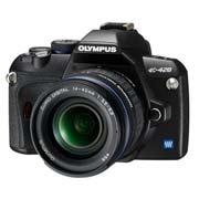 OLYMPUS數位相機 E-420