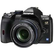 OLYMPUS數位相機 E-520