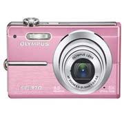 OLYMPUS數位相機 μ1050SW