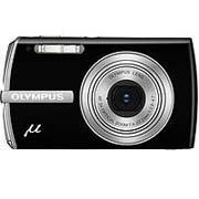 OLYMPUS數位相機 μ1200