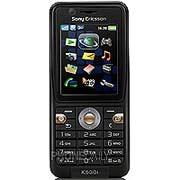 SonyEricsson手機 K530i