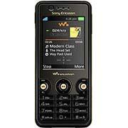 SonyEricsson手機 W660i
