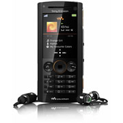SonyEricsson手機 W902