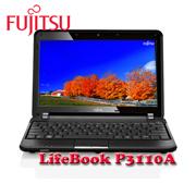 Fujitsu - LifeBook P3110A(黑色)