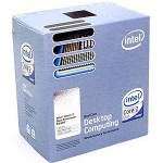 Intel-Core2 Duo E6300 1.86G